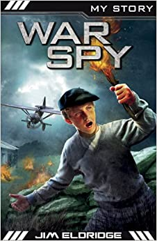 War Spy (My Story)