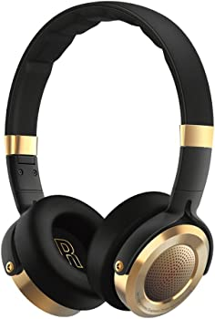 Mi Over Ear Hi-Fi Stereo Foldable Headphones with Built-in Mic
