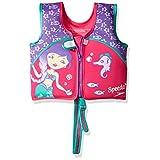 Speedo Kids UPF 50+ Begin to Swim Printed Neoprene Swim Vest
