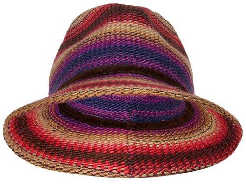 Roxy Women's Cross Paths Hat, Wild Aster, One Size