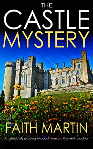 Pdf Thriller THE CASTLE MYSTERY an absolutely gripping whodunit from a million-selling author