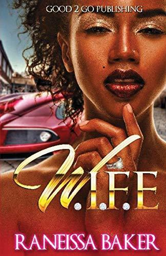 Book Cover: W.I.F.E