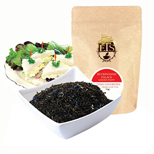Big Party Store (English Tea Store Loose Leaf Tea, Buckingham Palace Garden Party, 16)