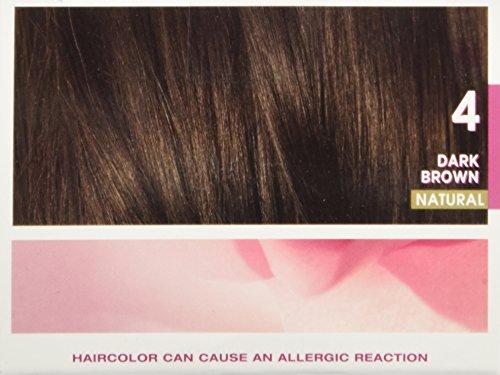 lor233al paris excellence cr233me permanent hair color 4