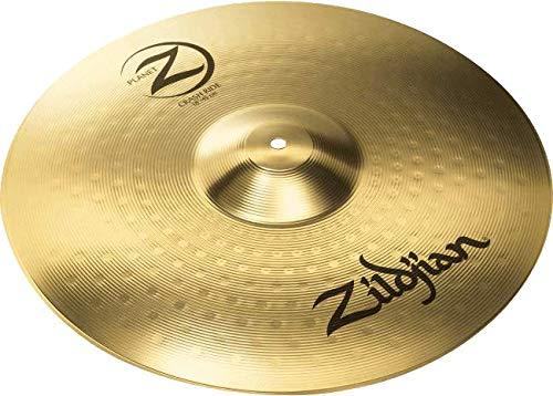 Zildjian Planet Z 18'' Crash Ride Cymbal by Avedis Zildjian Company