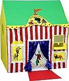 Jumbo Size Circus Tent House for Kids