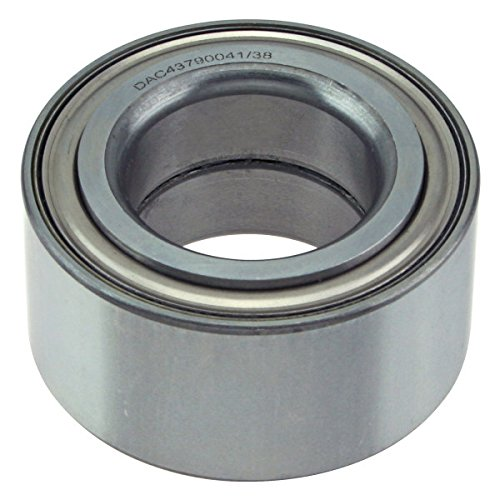 WJB WB510030 WB510030-Front Wheel Bearing-Cross Reference: National Timken 510030 / SKF FW171