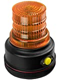 Automotive : Blazer C43A Amber Led Magnetic Warning Beacon - Pack of 1