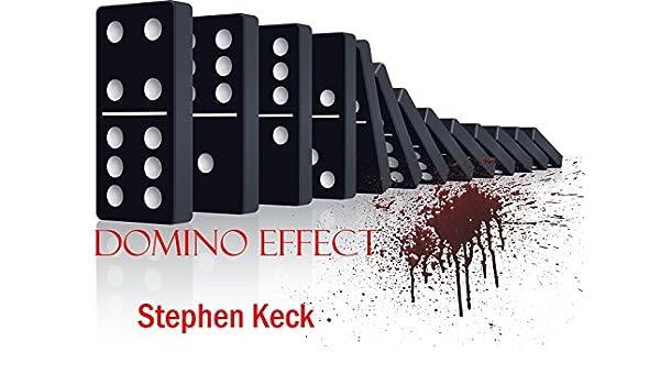 Domino Effect (English Edition) eBook: Stephen Keck: Amazon.es ...