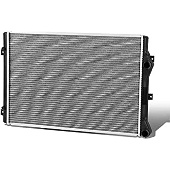 Amazon.com: klimoto marca nuevo Radiador para A3 TT Quatro ...