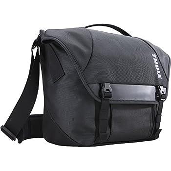 Thule TCDM-100 Covert Small DSLR Messenger Bag (Dark Shadow)