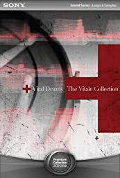Vital Drums: The Vitale Collection [Download]