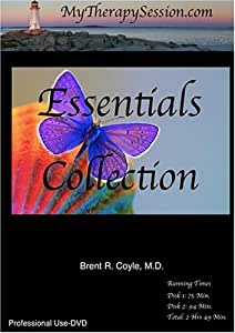 Essentials/Comprehensive Addictions DVD Combination