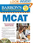 Barron's MCAT with CD-ROM