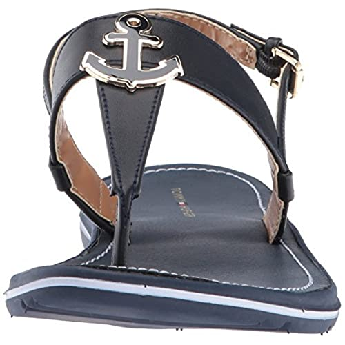 5290bbdb266473 durable service Tommy Hilfiger Women s Galiant Flat Sandal ...