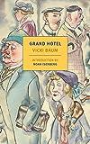 hotel margot - Grand Hotel (New York Review Books Classics)