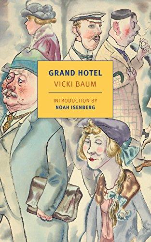 hotel fiction - 1