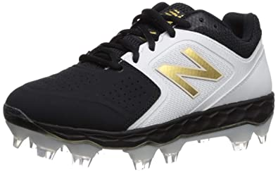 d85d5ba2467 New Balance Women s Velo V1 Molded Baseball Shoe