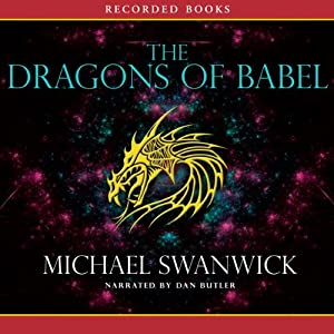 The Dragons of Babel Audiobook