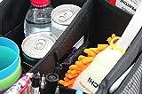 AutoMuko Car Organizer, Car Console Organizer