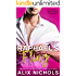 Raphael's Fling: A Bad-Boy Secret-Baby Romance (The Darcy Brothers Book 2)