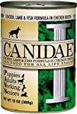 Canidae All Life Stages Formula – 12 x 5.5 oz, My Pet Supplies