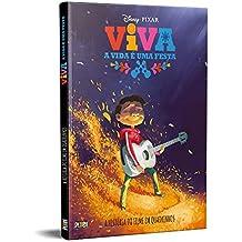 Viva - A vida é uma festa!: A história do filme em quadrinhos