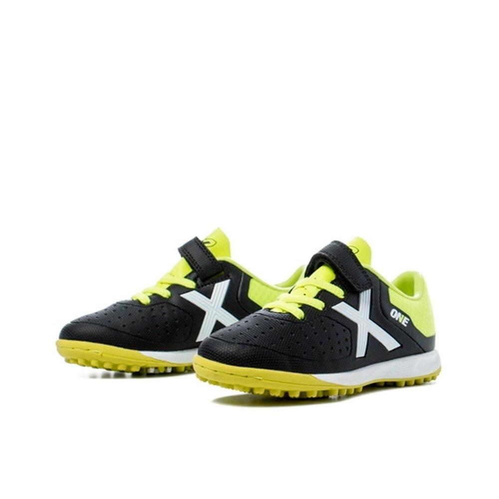 Sneaker-gelegne Niã ± os New One Kid VCO Turf München: Amazon.de: Sport &  Freizeit