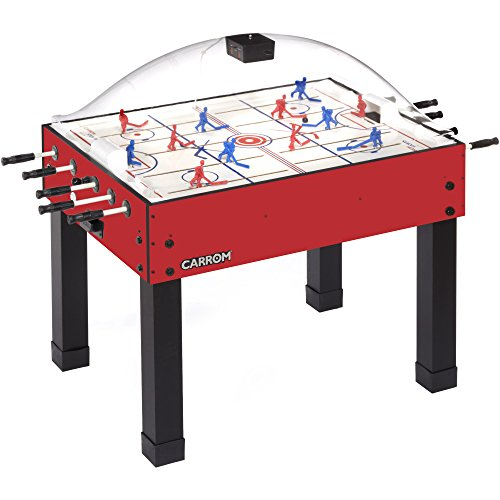 Best Dome Hockey