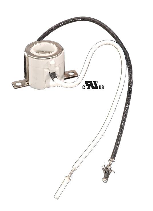 Bp Lamp Porcelain Socket For Mini Can Halogen Lamp