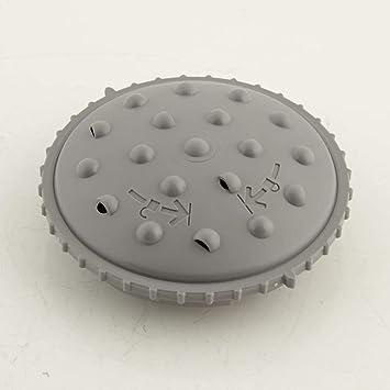 Rociador para pared trasera Ducha pulverizadora Bandeja de horno Filtro de grasa Lavavajillas Bosch Siemens 612114 0061211114