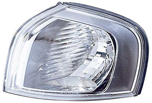 IPARLUX - 14926061/231 : Piloto luz intermitente delantero izquierdo