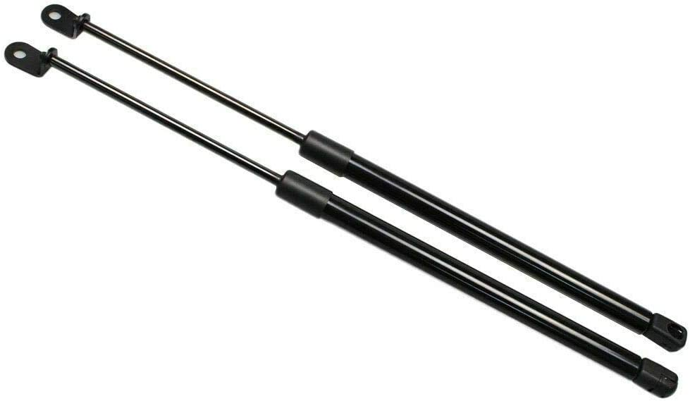 PQZATX Car Gas Struts Shocks Absorber Rear Lift Supports for IS F IS250 IS350 IS300 2005-2015