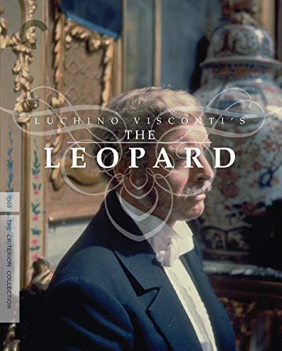 - The Leopard [Blu-ray]