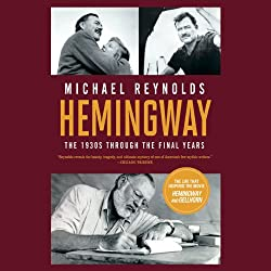 Hemingway: The Paris Years