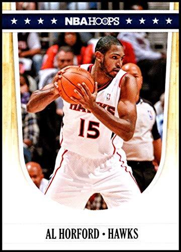 2011-12 Panini Hoops #3 Al Horford NM-MT Atlanta Hawks Official NBA Basketball Card ()