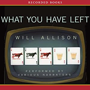 What You Have Left Audiobook