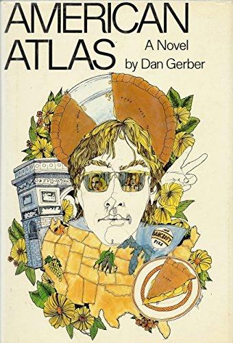 American Atlas by Gerber Dan (1973-01-01) Hardcover pdf epub