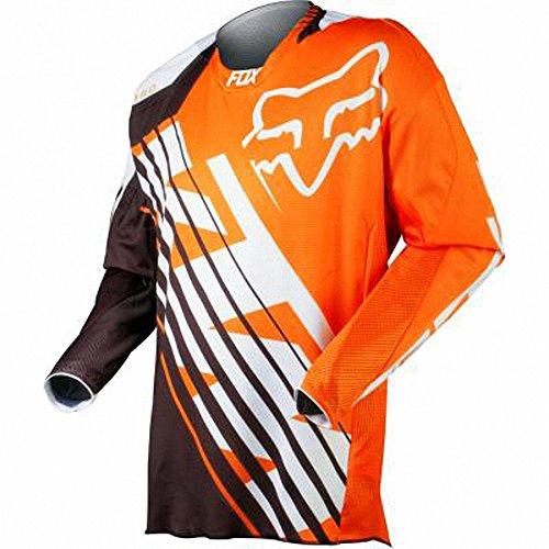 Motogp Herren T Shirts Fox Running Motorrad Shirt