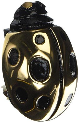 Ladybug Doorbell Ringer - Bronze