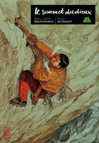 Download Le Sommet des Dieux, tome 2 (French Edition) ebook