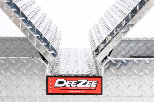 Dee Zee DZ8363 Red Label Gull Wing Tool Box (2013 Tacoma Toolbox)