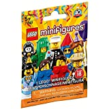 LEGO Series 18 Sealed Box Case of 60 Minifigures 71021