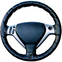 Vip - Funda de volante para coche, modelo