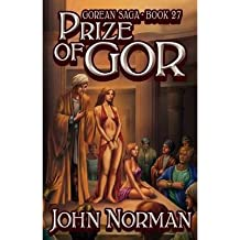 [ Prize of Gor BY Norman, John ( Author ) ] { Paperback } 2014