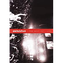 Switchfoot: The Best Yet - Live