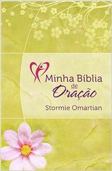 Minha Bíblia de Oração NVI. Flores