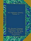 download ebook the publishers weekly, volume 13 pdf epub