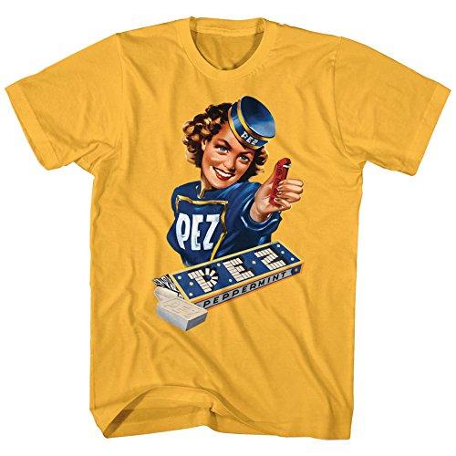 Pez Girl - 6