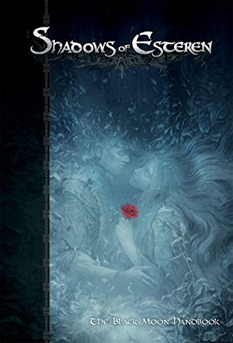 The Black Moon Handbook (Moon Agate)